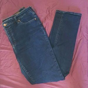 Land's End Women's Jeans